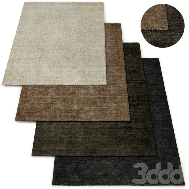Acana Performance Handwoven Rug RH Collection