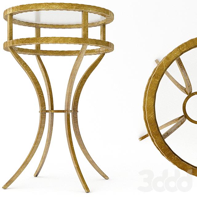 Laureng Martini Table