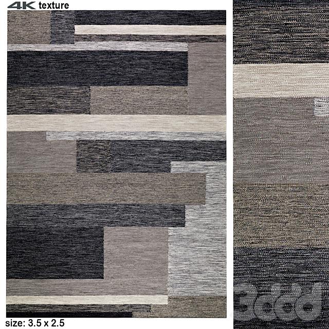 Carpet collection | № 043