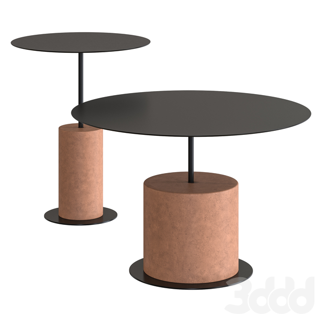 Louie Side & Coffee Tables SP01