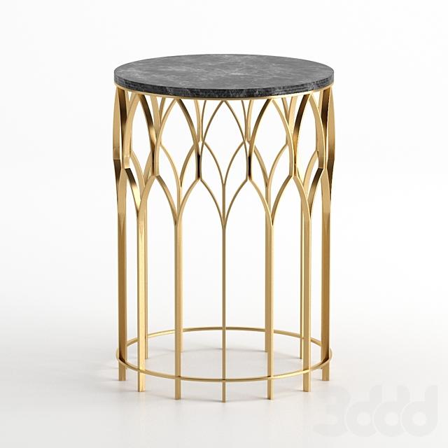 Brabbu - Mecca Table