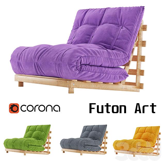 Диван Futon Art