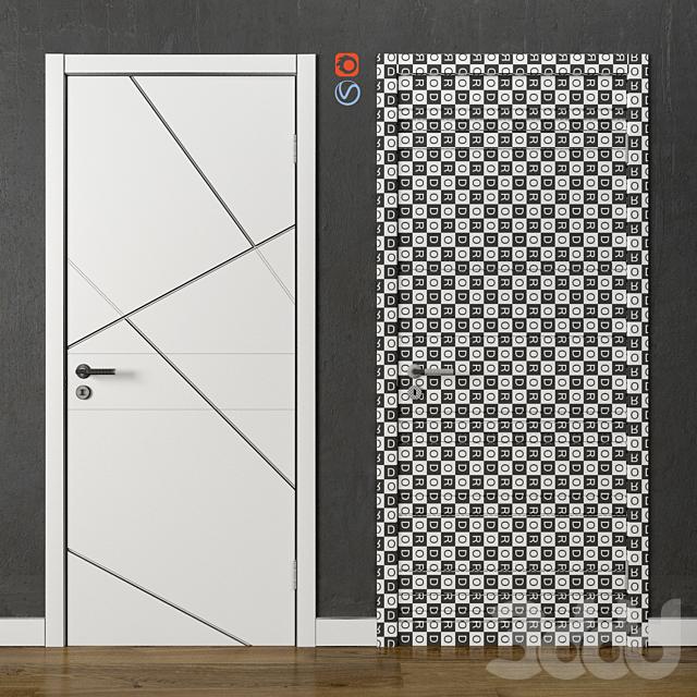 Двери Scandi Academy (часть 3)