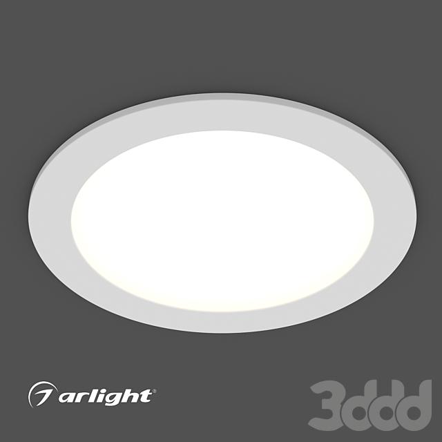 Светильник DL-BL145-12W