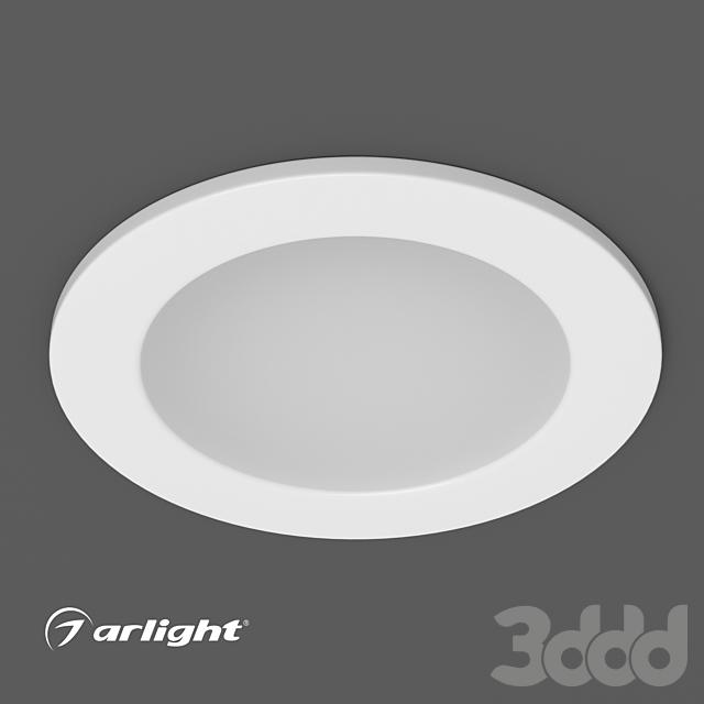 Светильник DL-BL90-5W