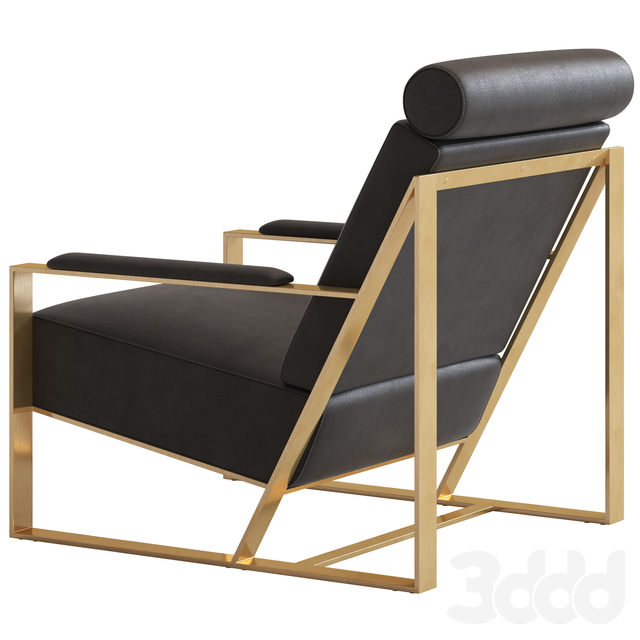 Coco Republic Brussels Reading Chair