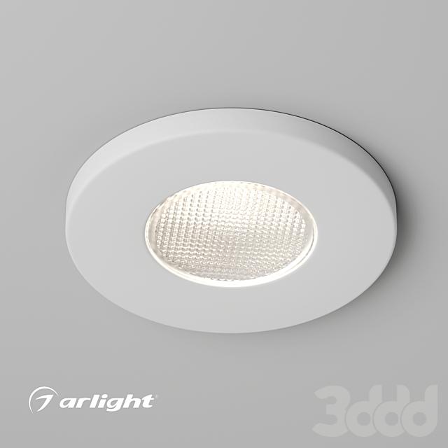 Светильник LTM-R35WH 1W