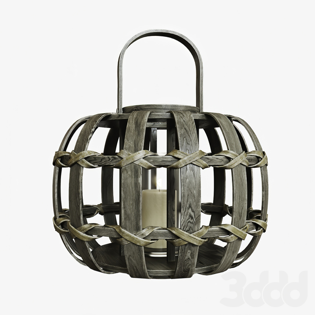 Lantern CD0801 house doctor