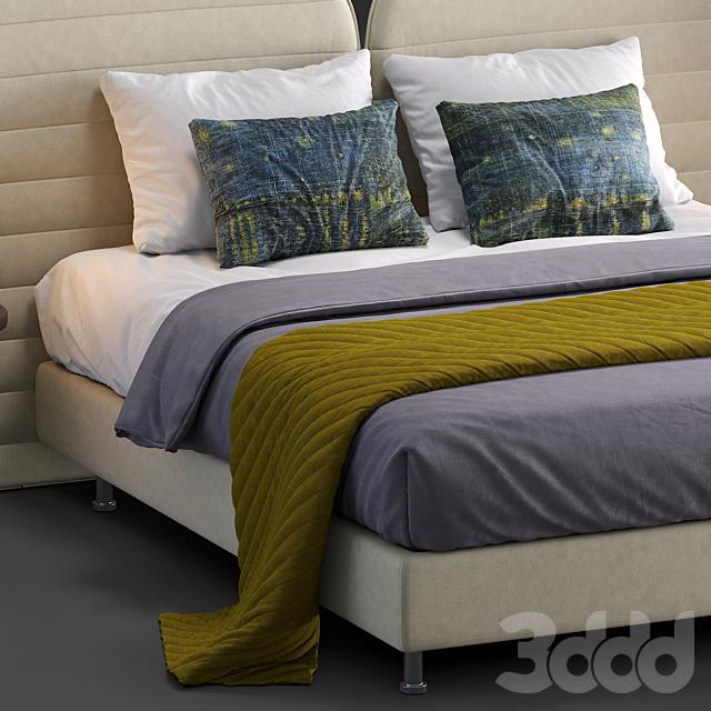 Schramm Bed CALM 2