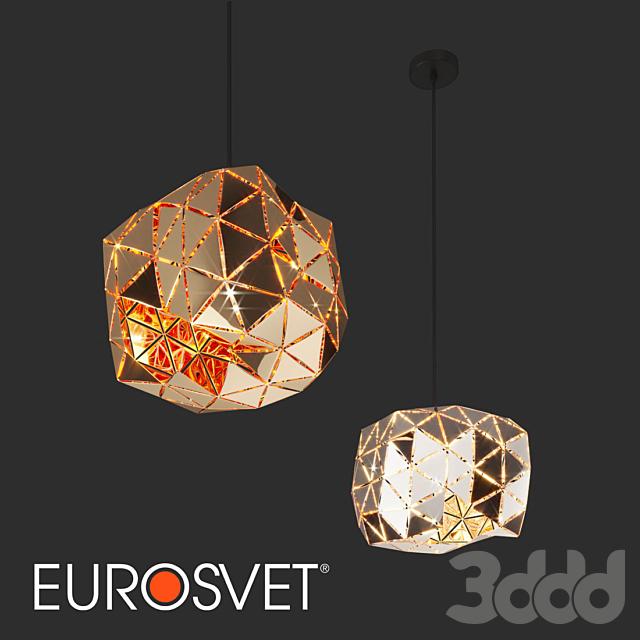 ОМ Подвесной светильник Eurosvet 50168/1 Grand