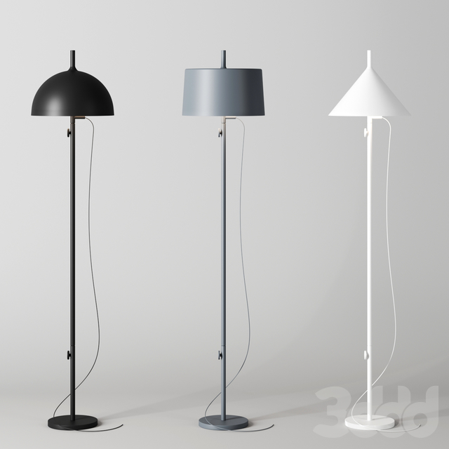 w132 lamp by Wastberg