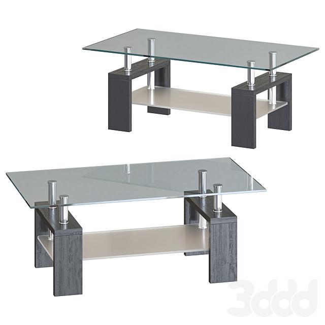 Vasagle Alinru - Coffee table