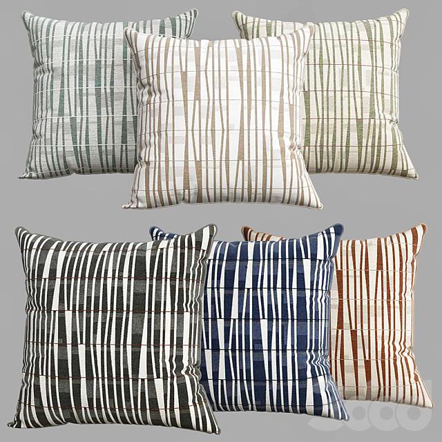 Pillows 38