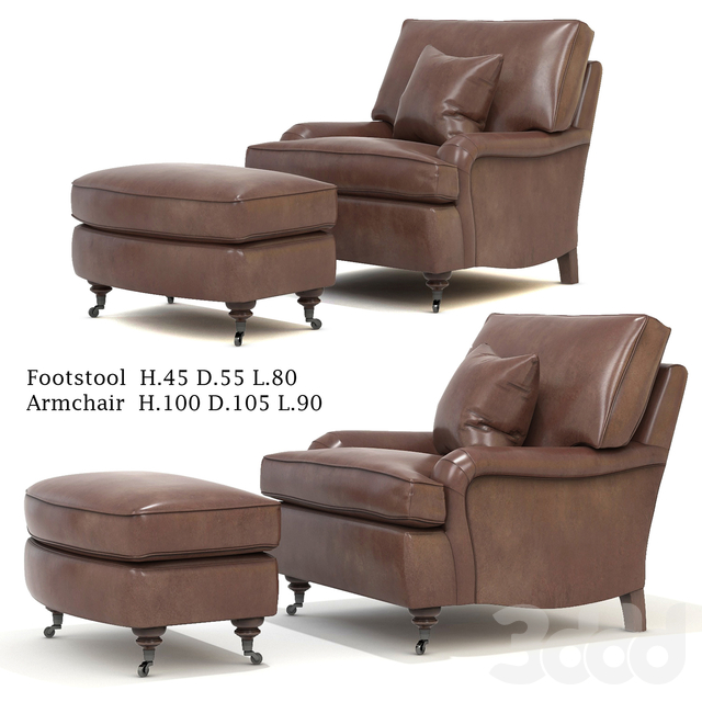 armchair Minerva variant, Mantellassi