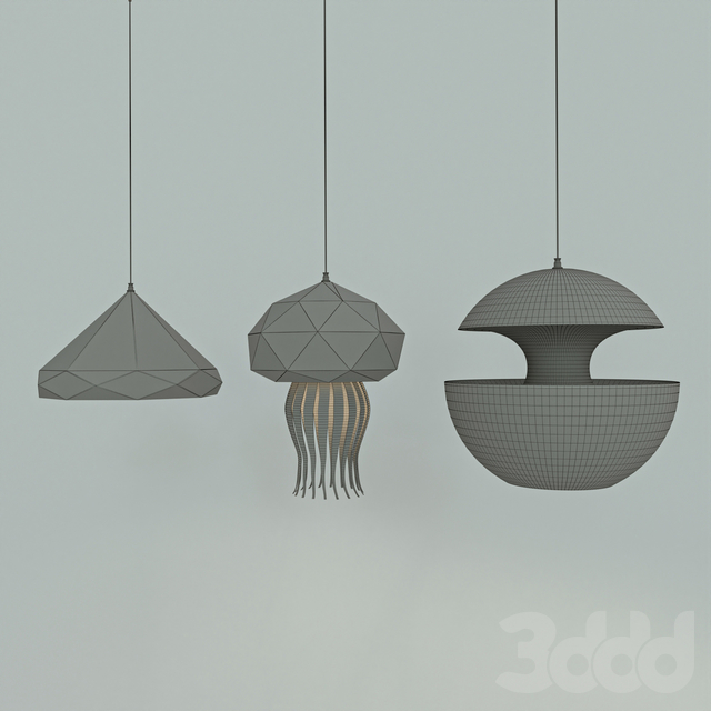Different Beat lights
