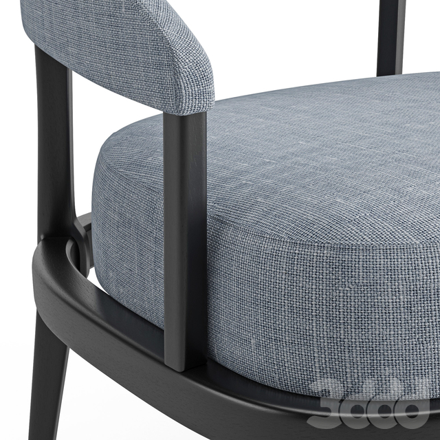 Easy Chair Eclipse