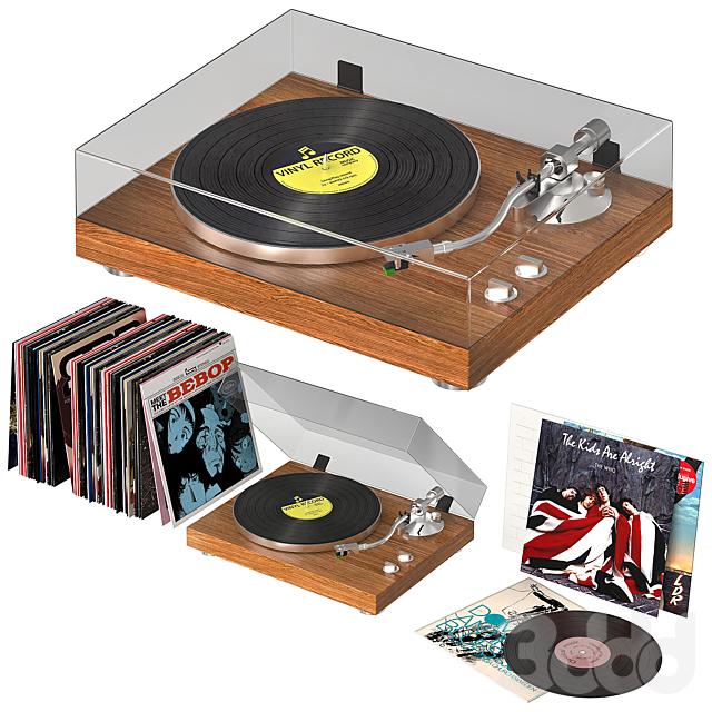 Music Gramophone