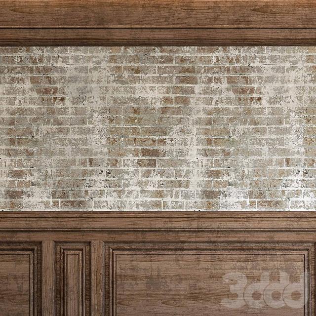 Wall Panel 95