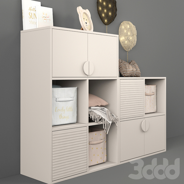 Детская мебель на заказ 32