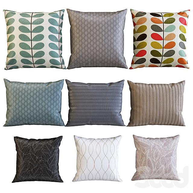 Декоративные подушки 25