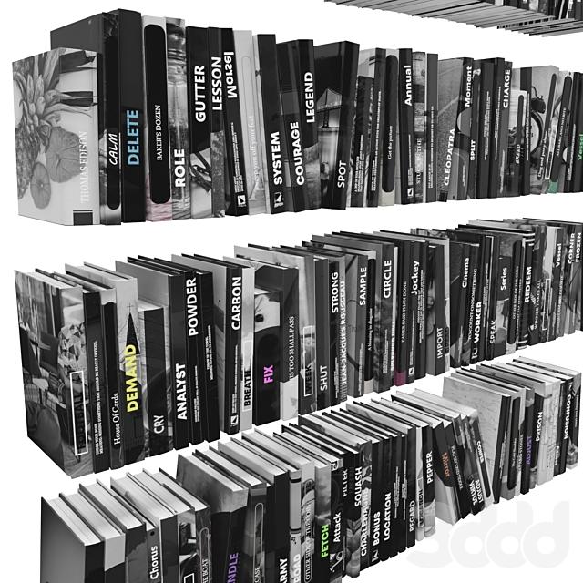 Книги (150 штук) 3-4-2-2