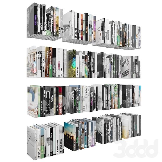 Книги (150 штук) 4-4-17-1
