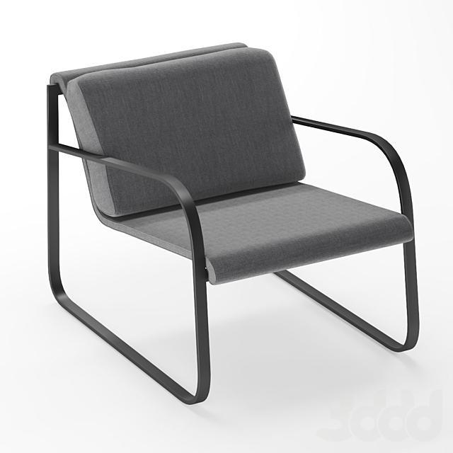 кресло Bugatti Sovet