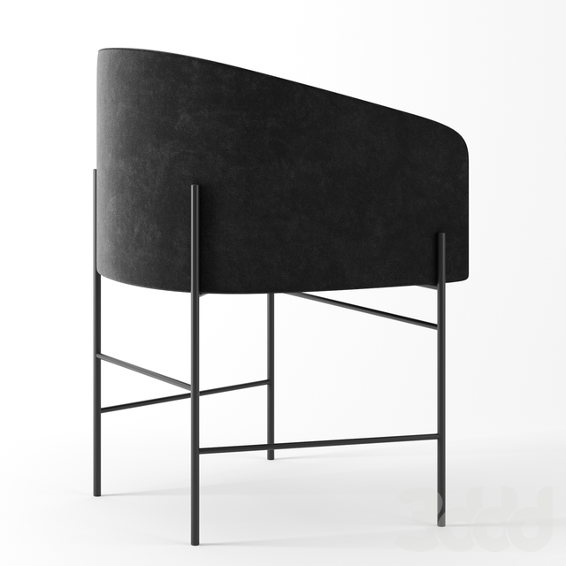 Covent Chair by New Works