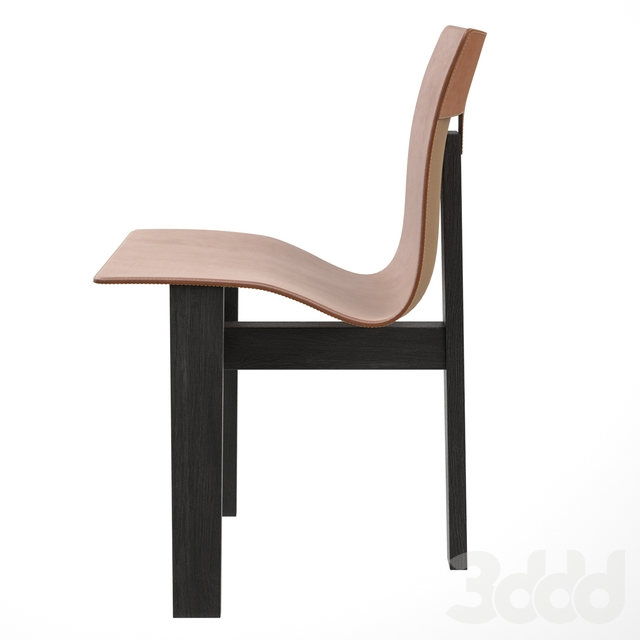 Tre 3 Chair by Agapecasa