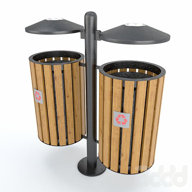 Garbage_urn