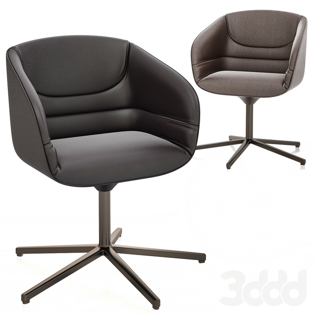 Walter Knoll Kyo 1345 leather