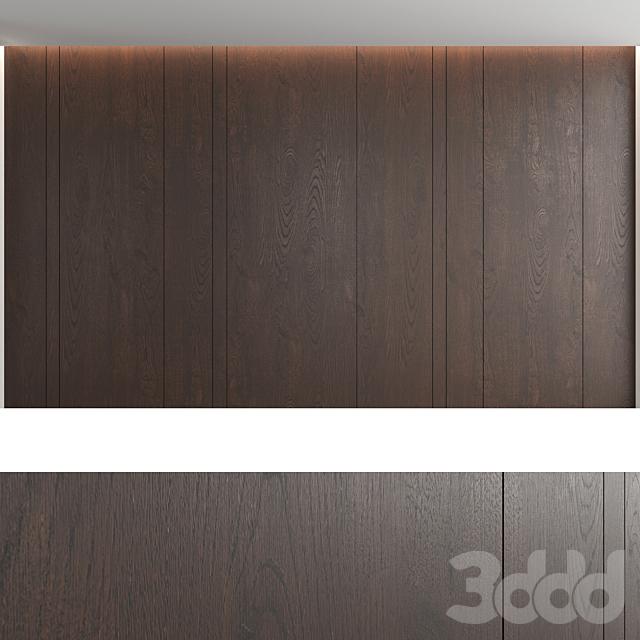 Wood panels_set1