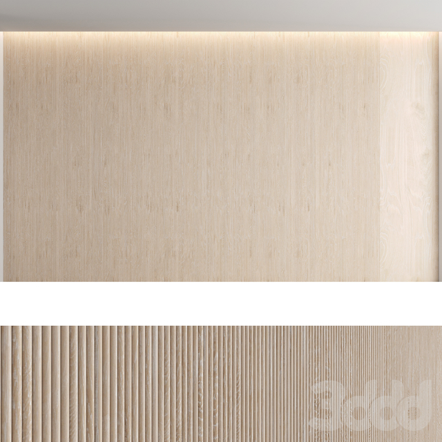 Wood panels_set2