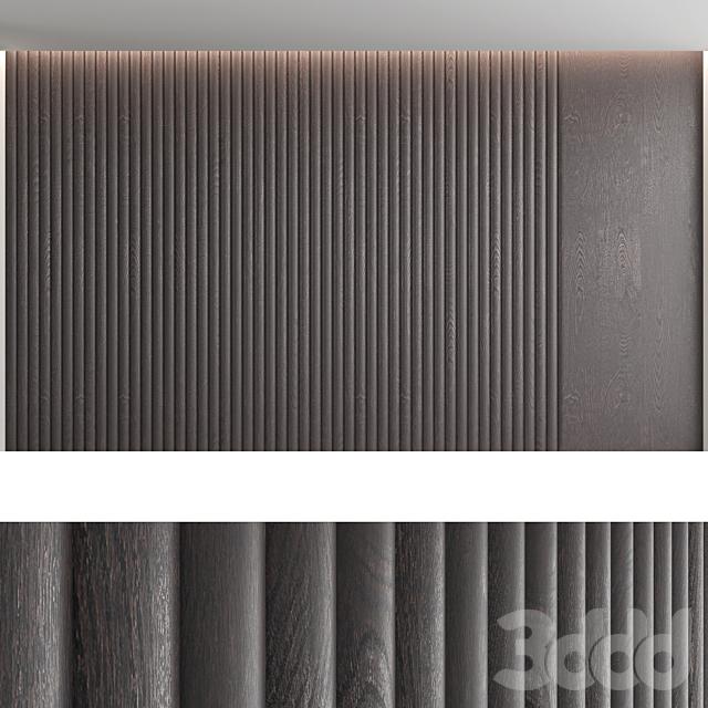 Wood panels_set2