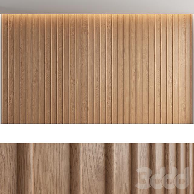 Wood panels_set3