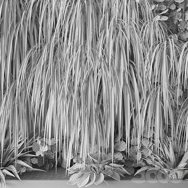Vertical garden 069
