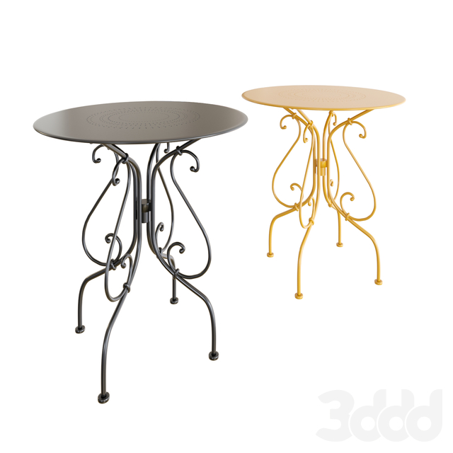 "Table Fermob ""1900"""