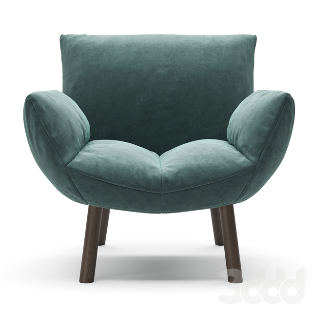 Bonaldo Pil Armchair