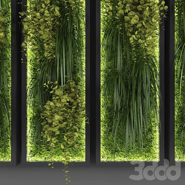 Vertical garden 070