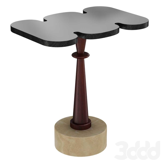 3 tables collection