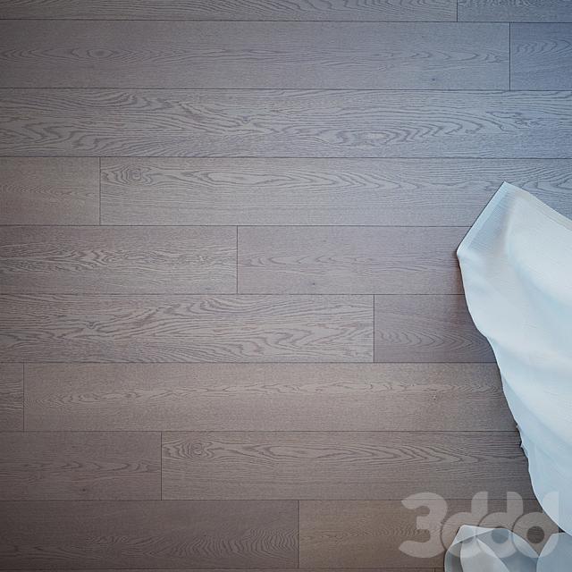 Capri Oak Floor