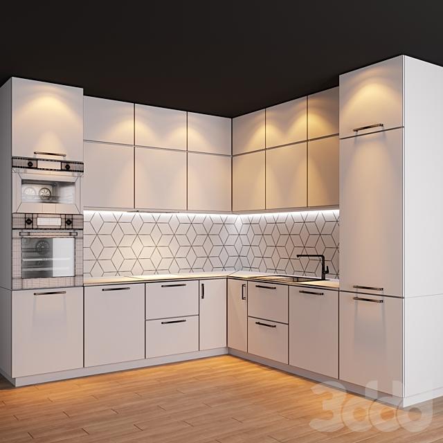 Modern Kitchen 17