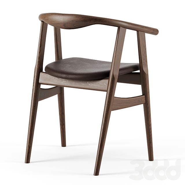 GE 525 chair by Getama