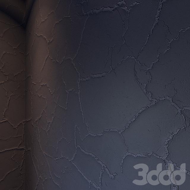 Декоративная Штукатурка 543 - 8K Материал