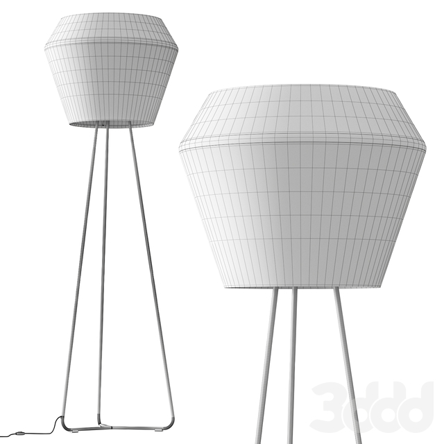 Ditre Italia Darling Floor Lamp