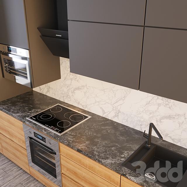 Modern Kitchen 20