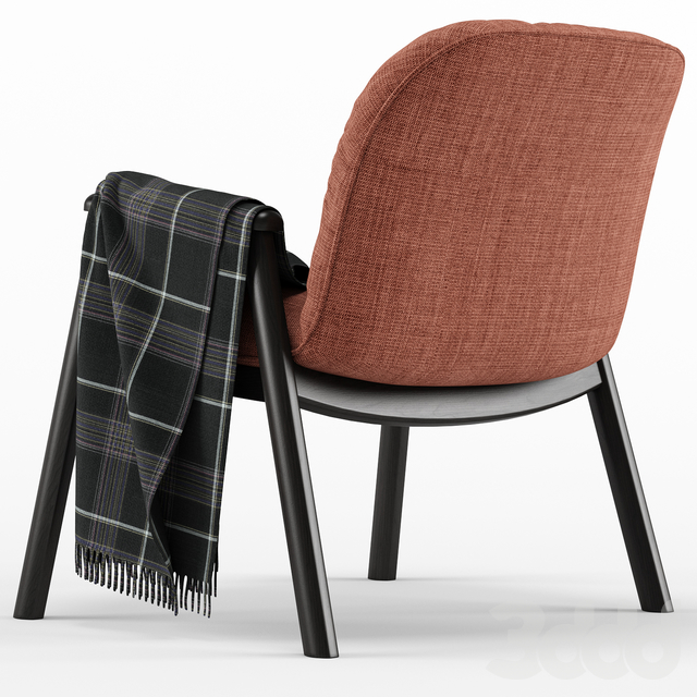 Baltimora armchair - Calligaris