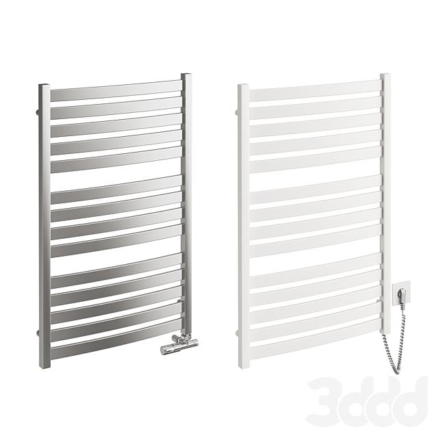 Terma Heated towel rail