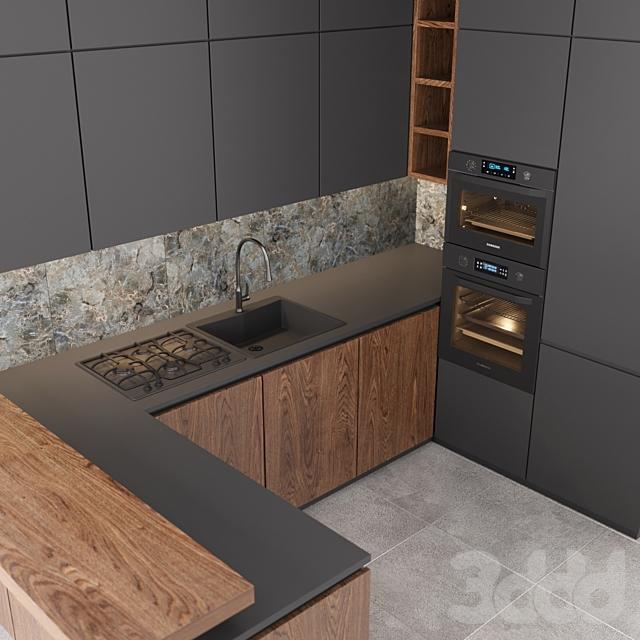 Modern Kitchen 24