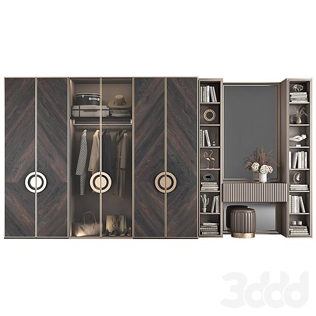 Мебельная композиция 95 часть 3